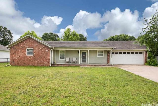 17 Red Oak, Cabot, AR 72023 (MLS #21015093) :: The Angel Group