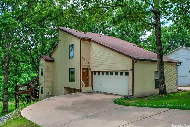 7408 Toltec, North Little Rock, AR 72116 (MLS #21015097) :: The Angel Group