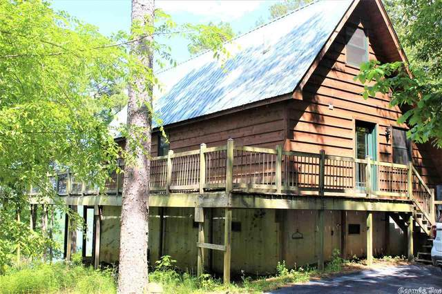 77 Island View, Higden, AR 72067 (MLS #21015179) :: The Angel Group