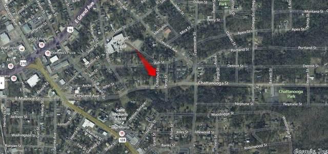 Chestnut, Hot Springs, AR 71901 (MLS #21015210) :: The Angel Group