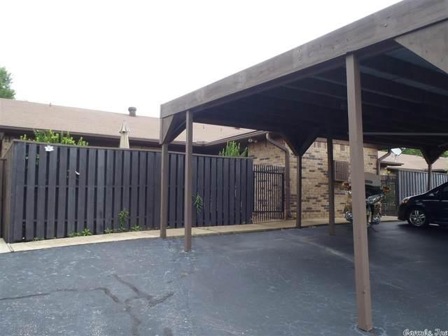 210 Carl F-5, Hot Springs, AR 71913 (MLS #21015219) :: The Angel Group