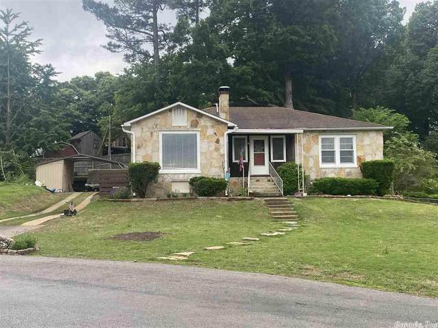1804 Magnolia, Paragould, AR 72450 (MLS #21015245) :: The Angel Group