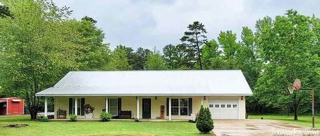 191 Woody Trail, Higden, AR 72067 (MLS #21015337) :: The Angel Group