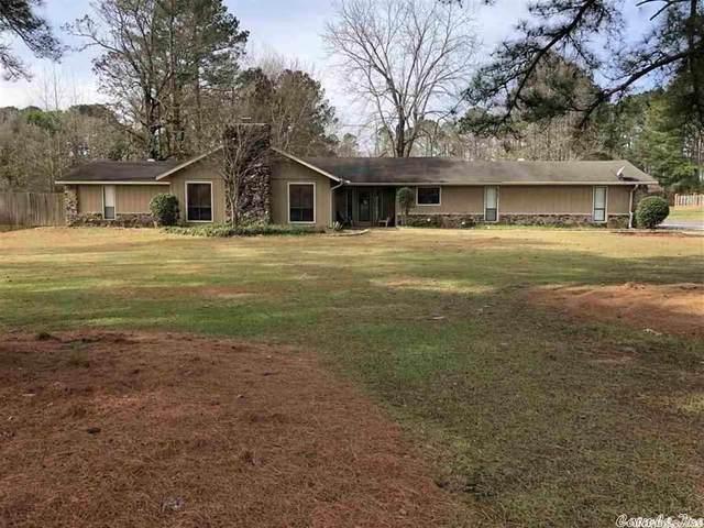 8128 Cross, Pine Bluff, AR 71603 (MLS #21015767) :: The Angel Group