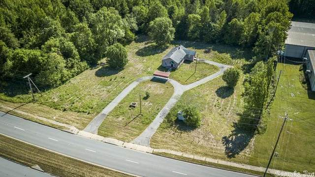 10004 Highway 5, Cabot, AR 72023 (MLS #21015897) :: The Angel Group