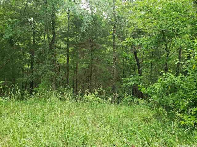 1 Natchez, Cherokee Village, AR 72529 (MLS #21016022) :: The Angel Group