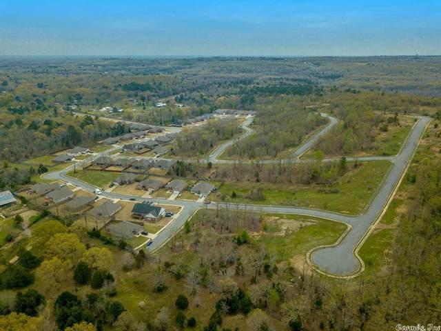 34 Hollow Pine, Sherwood, AR 72120 (MLS #21016402) :: The Angel Group