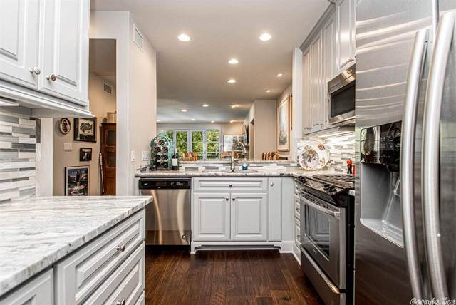 311 Chenal Woods #311, Little Rock, AR 72223 (MLS #21016516) :: The Angel Group