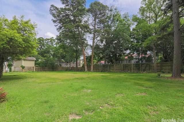1523 N Harrison, Little Rock, AR 72207 (MLS #21016517) :: The Angel Group