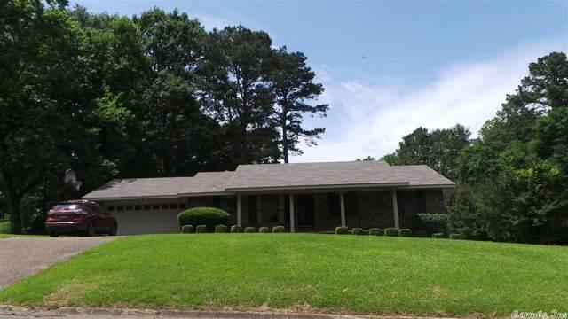 303 Forrest, Arkadelphia, AR 71923 (MLS #21016898) :: The Angel Group