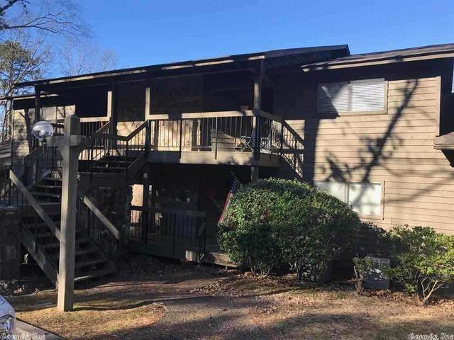2406 Southwinds Circle, Heber Springs, AR 72543 (MLS #21016968) :: The Angel Group