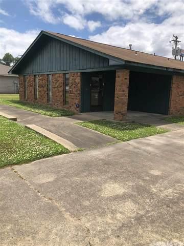101 Carlton, Dumas, AR 71639 (MLS #21016984) :: United Country Real Estate