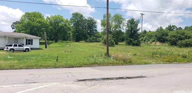 1701 N Main, Searcy, AR 72143 (MLS #21017268) :: The Angel Group