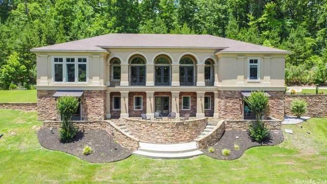 3409 Estates, Benton, AR 72019 (MLS #21017334) :: The Angel Group