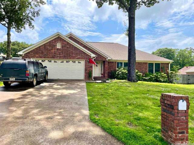 605 Pin Oak, Searcy, AR 72143 (MLS #21017606) :: The Angel Group