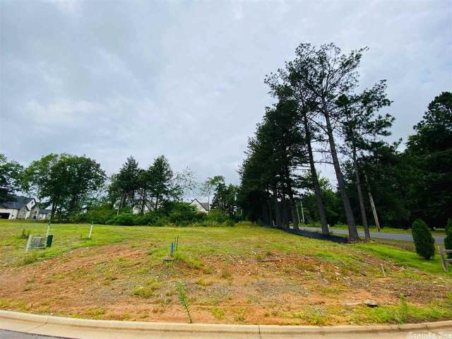 1 Edgewood Park, Conway, AR 72034 (MLS #21017625) :: The Angel Group