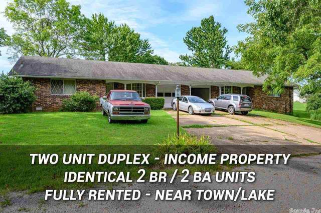 88 Cr 949, Lakeview, AR 72642 (MLS #21017907) :: The Angel Group
