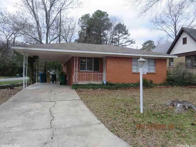 306 S Maple Street, Little Rock, AR 72205 (MLS #21017975) :: The Angel Group