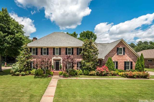 116 Hickory Creek, Little Rock, AR 72212 (MLS #21018117) :: The Angel Group