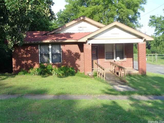 2123 Bragg, Little Rock, AR 72206 (MLS #21018169) :: The Angel Group