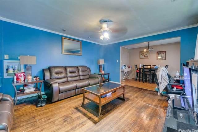 67 Broadmoor, Little Rock, AR 72204 (MLS #21018305) :: The Angel Group