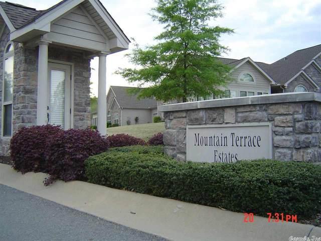 173 Mountain Terrace, Maumelle, AR 72113 (MLS #21018372) :: The Angel Group