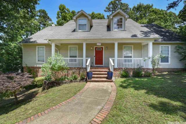 2105 Huntleigh, Little Rock, AR 72212 (MLS #21018507) :: United Country Real Estate