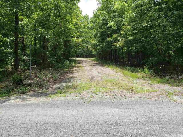 Poteau, Cherokee Village, AR 72529 (MLS #21018563) :: The Angel Group