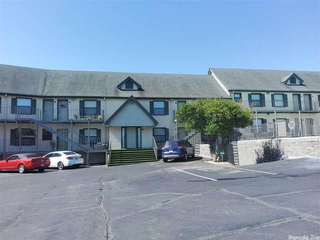 111 Prospect, Hot Springs, AR 71913 (MLS #21018660) :: The Angel Group