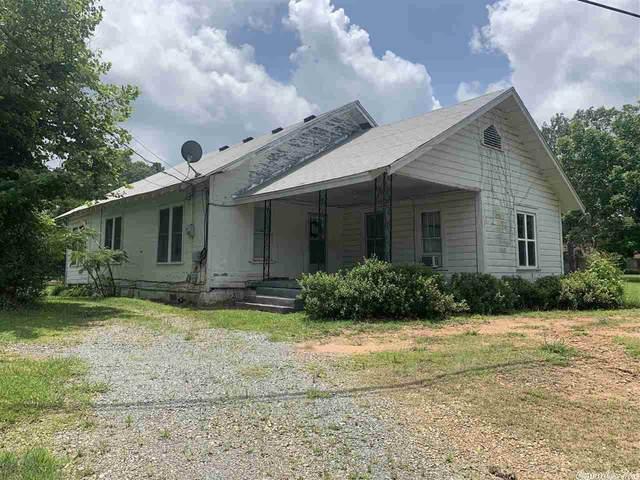 10636 Highway 270, Pine Bluff, AR 71602 (MLS #21018679) :: The Angel Group