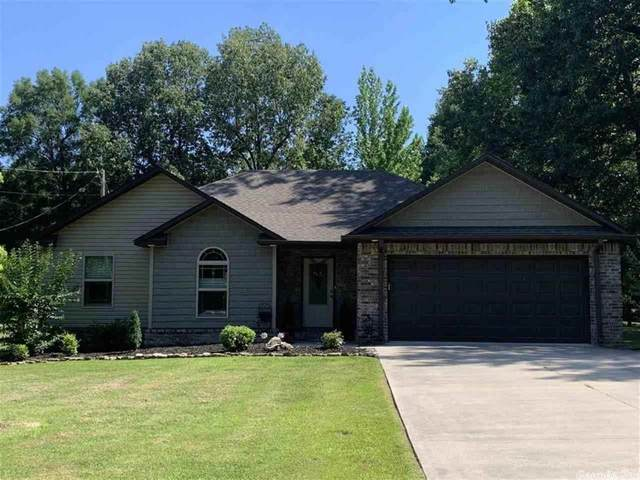 3210 Case, Paragould, AR 72450 (MLS #21018743) :: The Angel Group