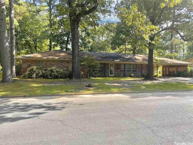 Pine Bluff, AR 71603 :: The Angel Group