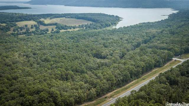 19 Jimmerson Road, Higden, AR 72067 (MLS #21018786) :: The Angel Group