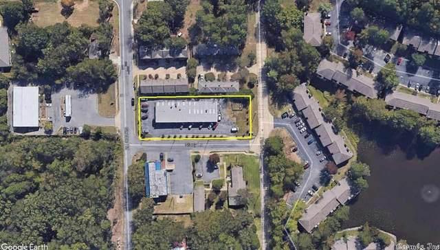 13001 Stacy Lane, Little Rock, AR 72211 (MLS #21018788) :: The Angel Group
