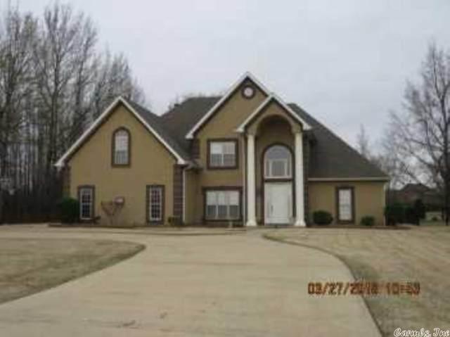 3320 Flemon Road, Jonesboro, AR 72404 (MLS #21018837) :: The Angel Group
