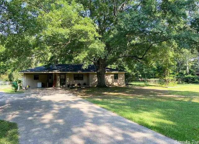 1001 Robin, White Hall, AR 71602 (MLS #21018858) :: United Country Real Estate