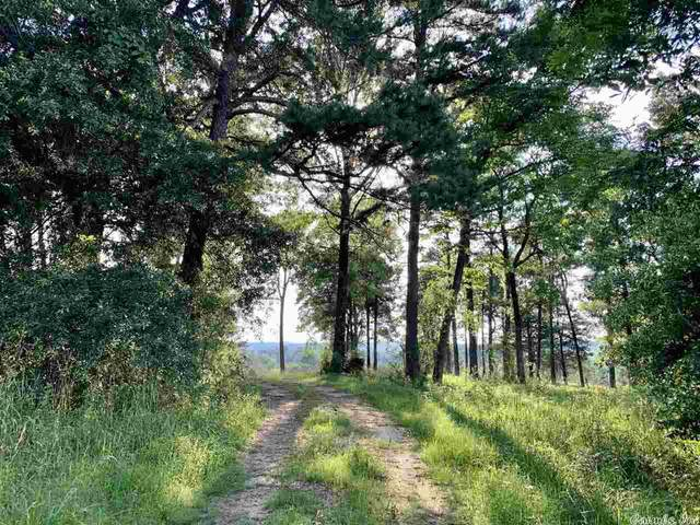 0 Tater Hill Rd. Tract 7, Searcy, AR 72143 (MLS #21018879) :: The Angel Group