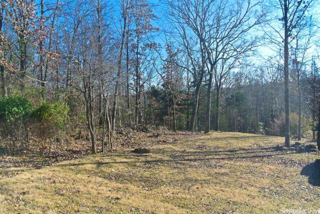 16 Wildwood, Cabot, AR 72023 (MLS #21018977) :: The Angel Group