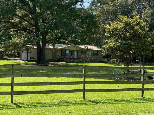 159 Cane Creek, Beebe, AR 72012 (MLS #21019022) :: The Angel Group