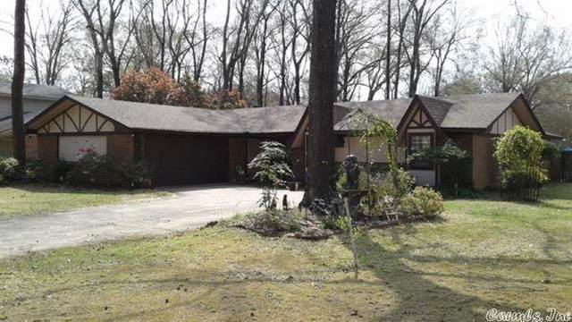 33 White Oak, Conway, AR 72034 (MLS #21019032) :: The Angel Group