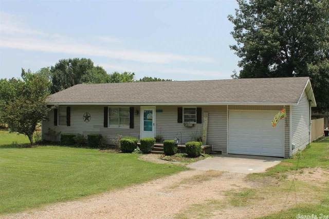178 Messer Dr., Paragould, AR 72450 (MLS #21019035) :: The Angel Group