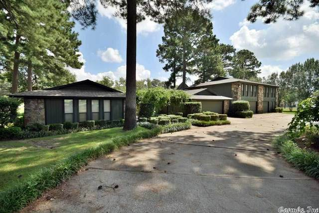 4265 Hwy 89 S, Cabot, AR 72023 (MLS #21019052) :: The Angel Group