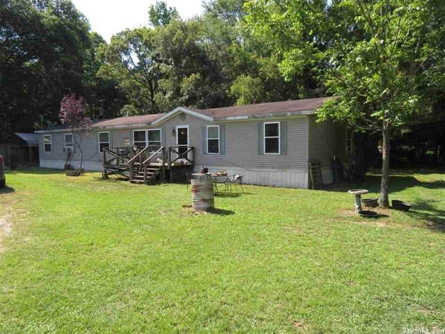245 Alinco, Mountain Pine, AR 71956 (MLS #21019078) :: The Angel Group