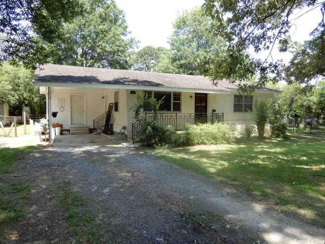 133 Paul Addition, Searcy, AR 72143 (MLS #21019107) :: The Angel Group