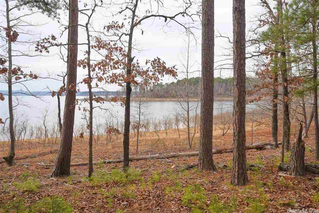 23 Shiloh Landing, Greers Ferry, AR 72067 (MLS #21019120) :: The Angel Group