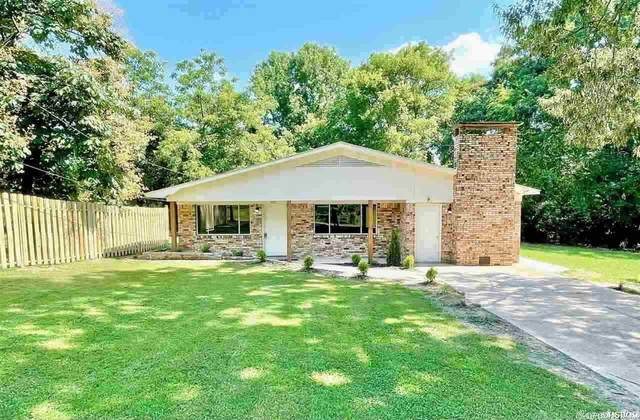 602 Trivista Right, Hot Springs, AR 71901 (MLS #21019132) :: The Angel Group
