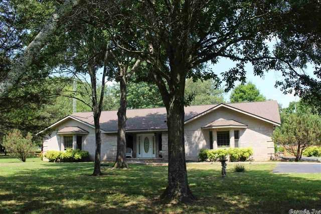 29 House Road, Heber Springs, AR 72543 (MLS #21019137) :: The Angel Group