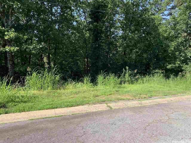 Laurel Ridge, North Little Rock, AR 72113 (MLS #21019138) :: The Angel Group