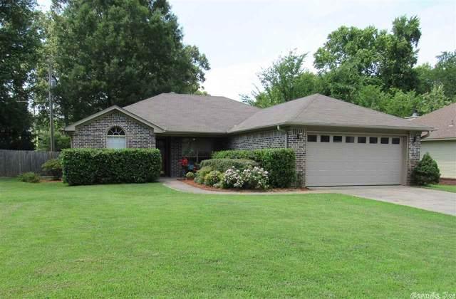 2504 Austin Oaks, Sherwood, AR 72120 (MLS #21019144) :: The Angel Group