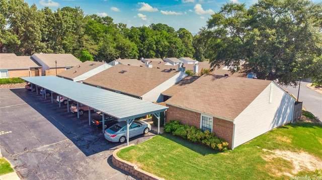 4 Grafton Street, Hot Springs, AR 71901 (MLS #21019362) :: United Country Real Estate